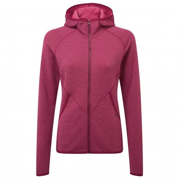 Mountain Equipment - Women's Calico Hooded Jacket - Fleecetakki