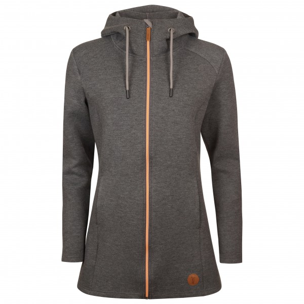 Elkline - Women's Luftschloss - Fleece jacket