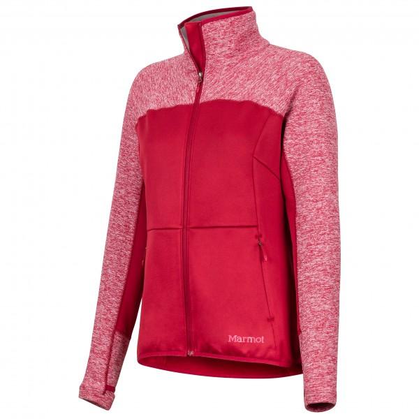 Marmot - Women's Mescalito Fleece Jacket - Fleecetakki
