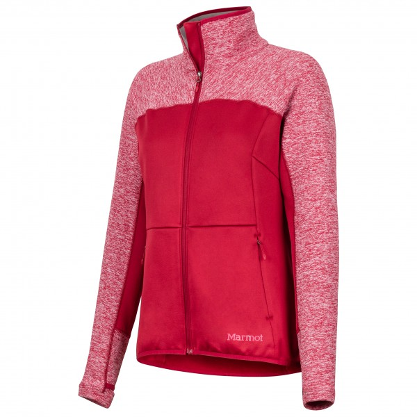Marmot - Women's Mescalito Fleece Jacket - Forro polar