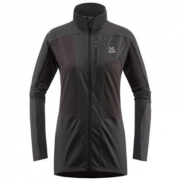 Haglöfs - Women's L.I.M Rock Mid Jacket - Fleecejack