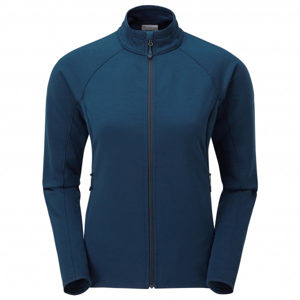 Montane - Women's Bellatrix Jacket - Fleece jacket