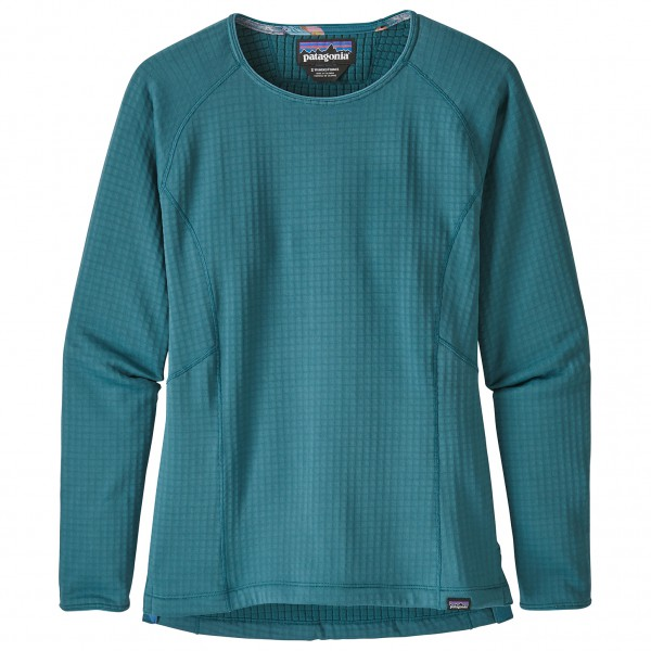 Patagonia - Women's R1 Crew - Fleecepulloverit