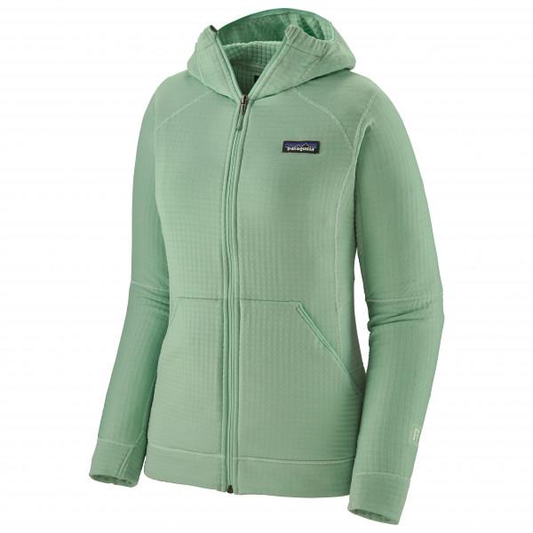 Patagonia - Women's R1 Full-Zip Hoody - Fleece jacket