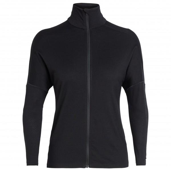 Icebreaker - Women's Kinetica L/S Zip - Wool jacket