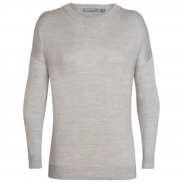 Icebreaker - Women's Nova Sweater Sweatshirt - Merino sweatere