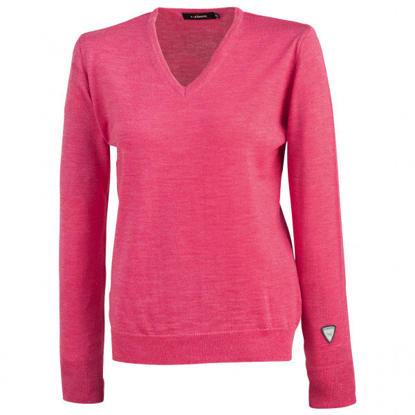 Ivanhoe of Sweden - Women's Cashwool Female - Merino sweatere