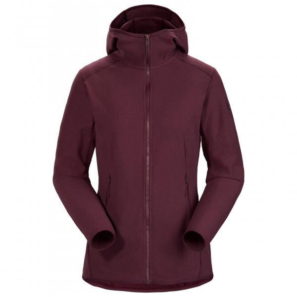 Arc'teryx - Women's Delta LT Hoody - Fleece jacket