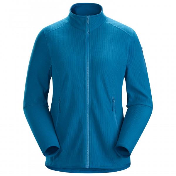 Women's Delta LT Jacket - Fleece jacket