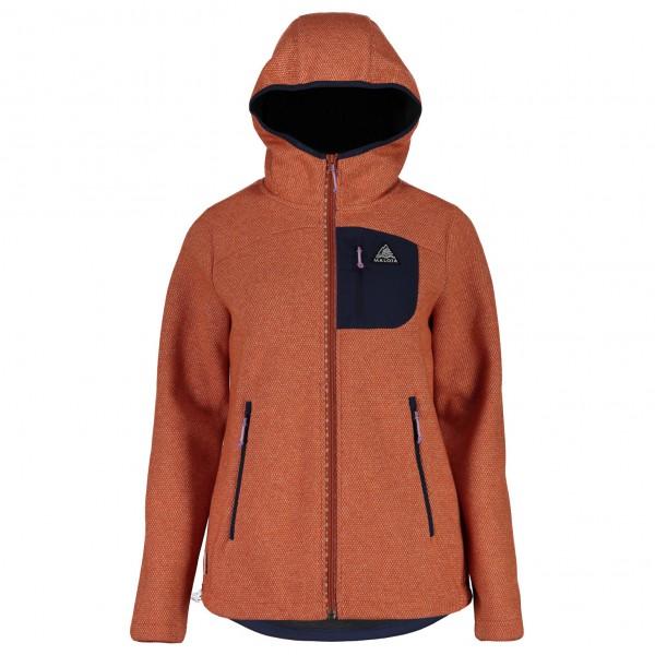 Maloja - Women's TegiaM. - Wool jacket