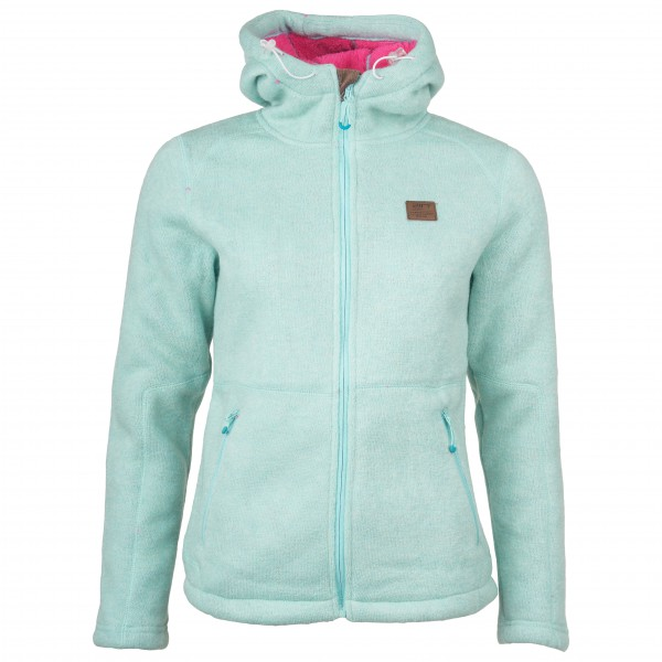 2117 of Sweden - Womens Flatfleece LH Borgholm - Fleece jacket