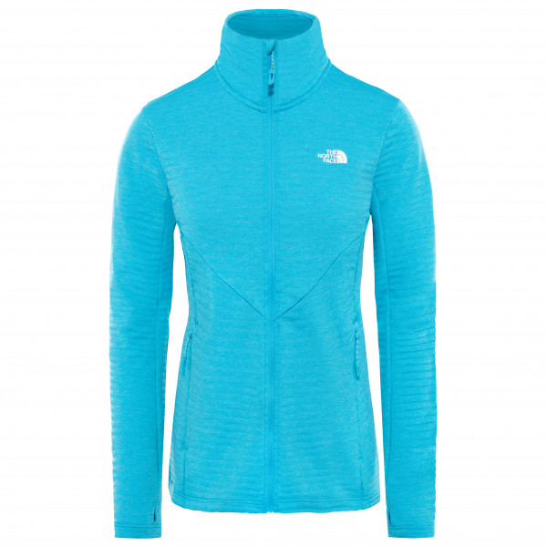 The North Face - Women's Impendor Light Midlayer - Fleece jacket