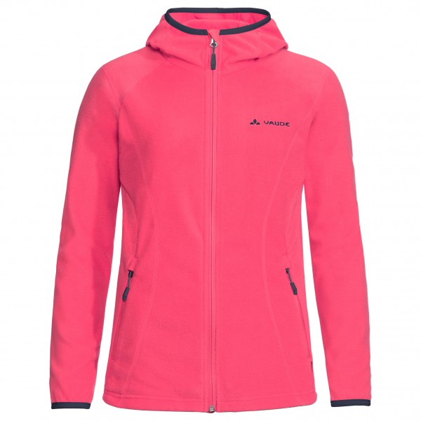 Vaude - Women's Sunbury Hoody Jacket - Fleecejack