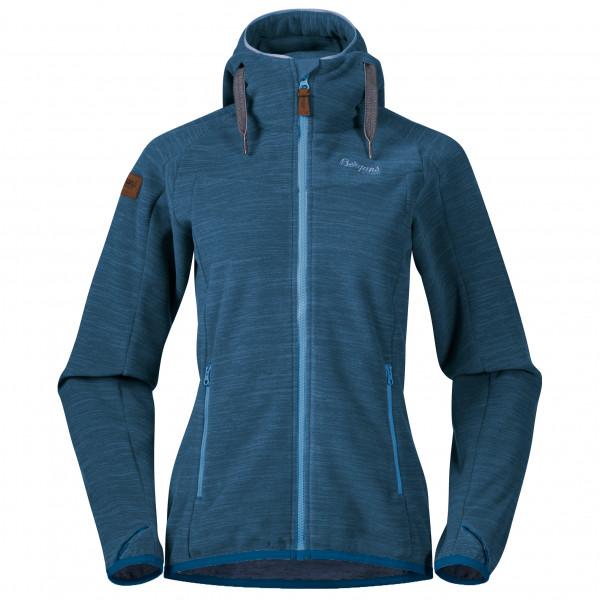 Bergans - Women's Hareid Fleece Jacket - Fleecejacka