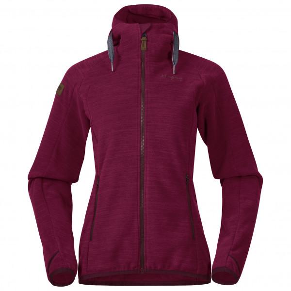 Bergans - Women's Hareid Fleece Jacket - Fleecejacke