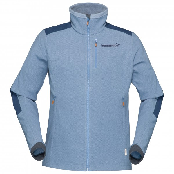Norrøna - Women's Svalbard Warm1 Jacket - Fleece jacket