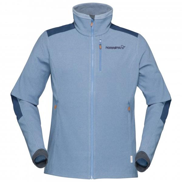 Norrøna - Women's Svalbard Warm1 Jacket - Fleecejacka