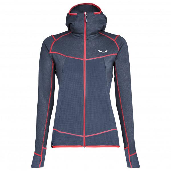 Women's Puez Hybrid Polarlite Fullzip - Fleece jacket