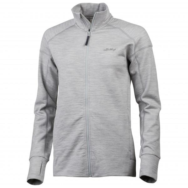 Lundhags - Women's Ullto Merino Full Zip - Wool jacket