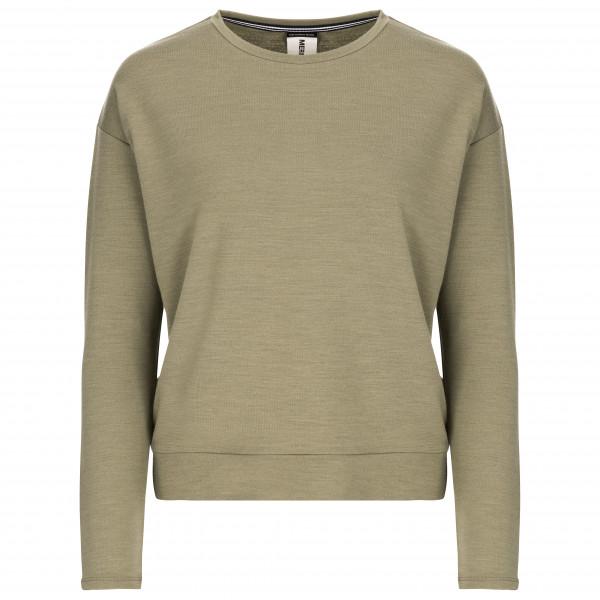 Women's Jonser Sweater - Merino jumper