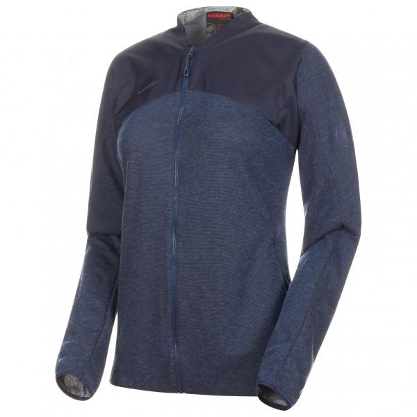 Mammut - Women's Alvra ML Jacket - Fleece jacket