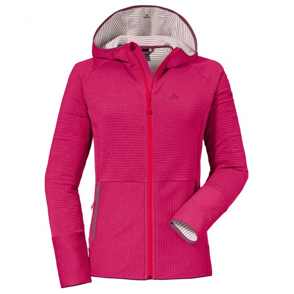 Schöffel - Women's Fleece Hoody Wien - Fleece jacket