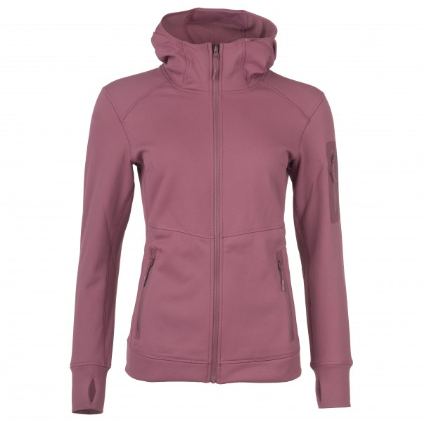 Backcountry - Women's West Slabs Tech Fleece Jacket - Fleecejacka