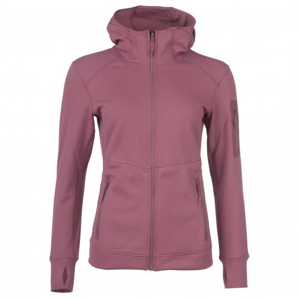 Backcountry - Women's West Slabs Tech Fleece Jacket - Fleece jacket