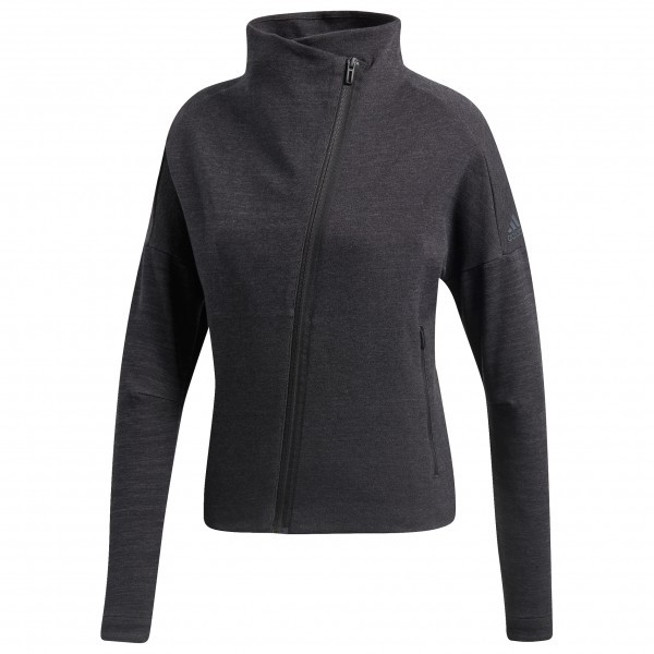 adidas - Women's Heather Jacket - Fleecejakke