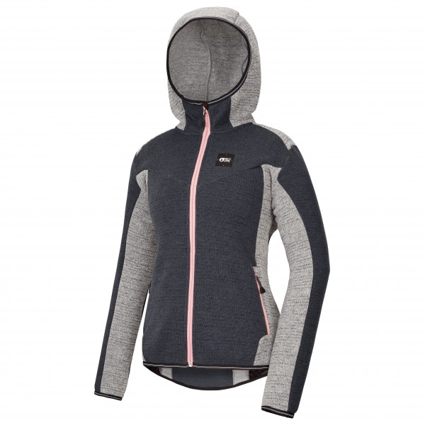 Picture - Women's Moder Jacket - Fleece jacket