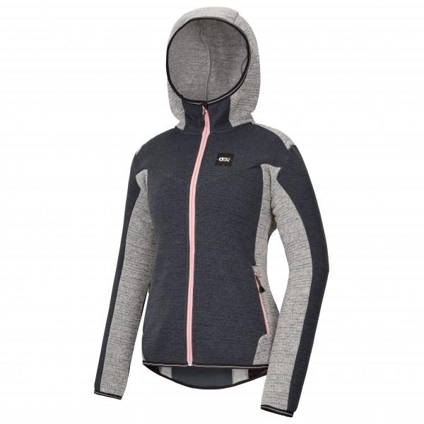 Picture - Women's Moder Jacket - Fleecetakki