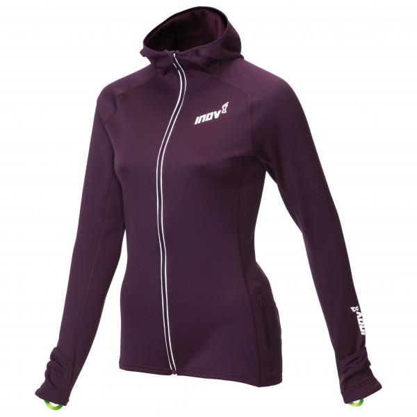 Inov-8 - Women's Technical Mid Hoodie FZ - Running jacket