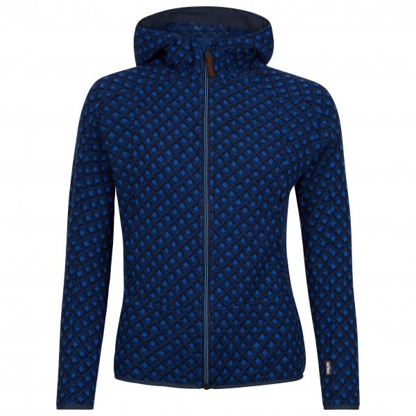 Tatonka - Women's Kolma Hooded Jacket - Wolljacke
