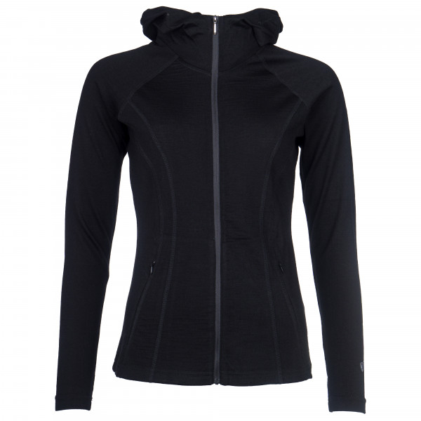 Kühl - Women's Asianna Fullzip Hoody - Wool jacket