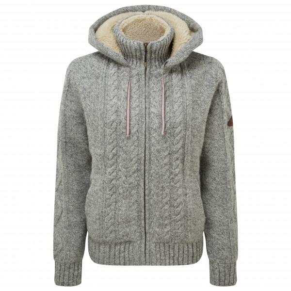 Sherpa - Women's Kirtipur Cable-Knit Sweat - Jerséis de lana merina