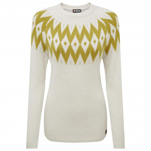 Sherpa - Women's Kopan Crew Sweater - Merino sweatere