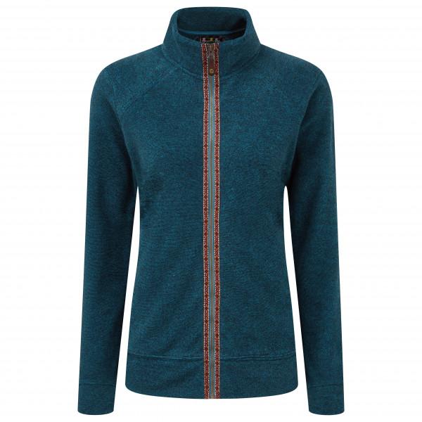 Sherpa - Women's Rolpa Jacket - Fleece jacket