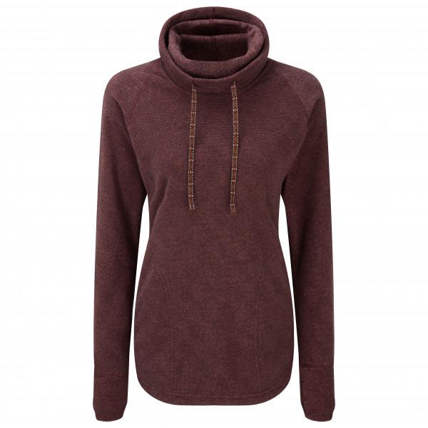 Sherpa - Women's Rolpa Pullover - Fleecesweatere