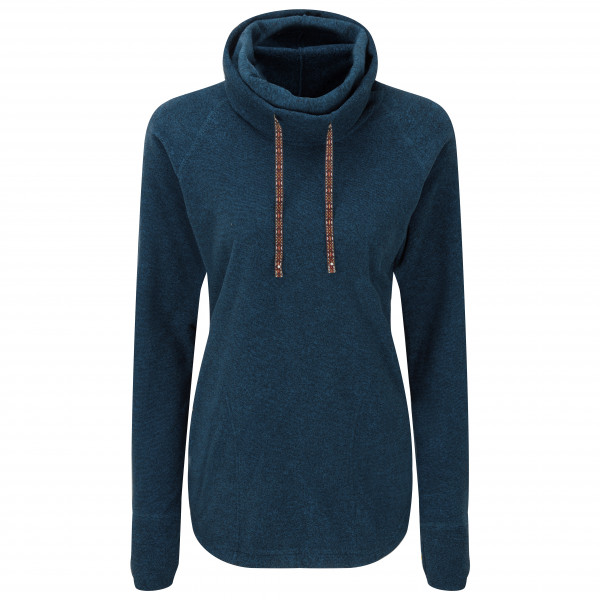Sherpa - Women's Rolpa Pullover - Fleecetröjor