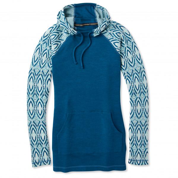 Smartwool - Women's Merino 250 Drape Neck Hoodie - Merinovillapulloverit