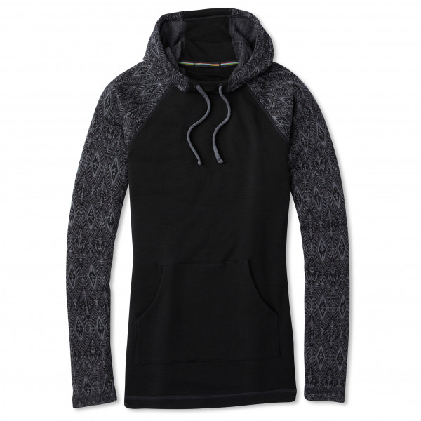 Smartwool - Women's Merino 250 Drape Neck Hoodie - Merino jumper