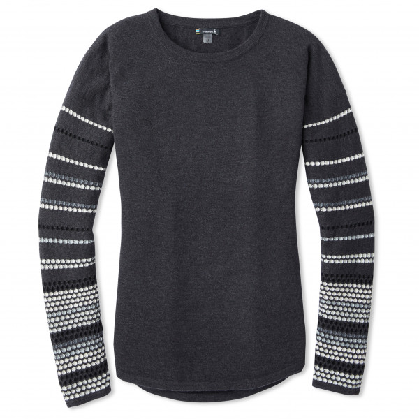 Smartwool - Women's Shadow Pine Crew Sweater - Funktionsshirt