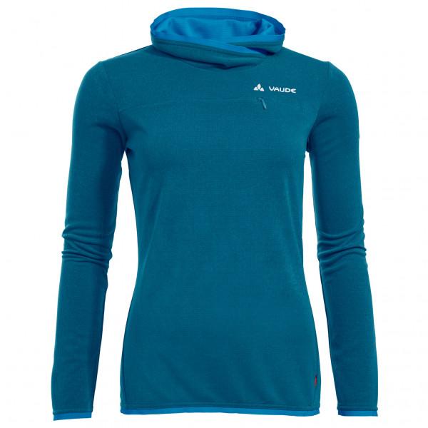 Vaude - Women's Miskanti L/S T-Shirt - Fleecetröjor