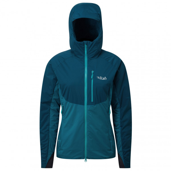 Rab - Women's Alpha Direct Jacket - Fleece jacket