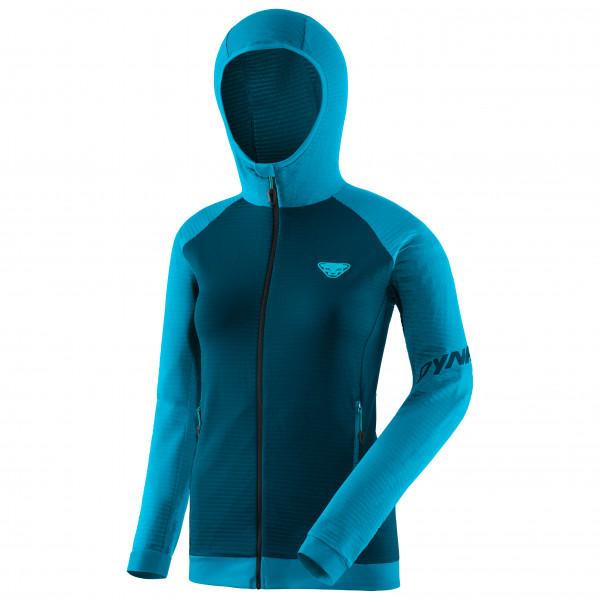 Dynafit - Women's Speed Thermal Hooded Jacket - Fleecejacka