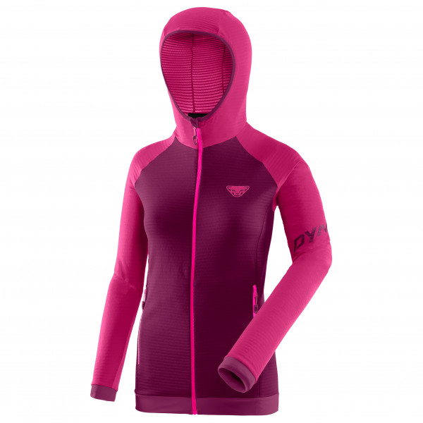 Dynafit - Women's Speed Thermal Hooded Jacket - Fleecejacka