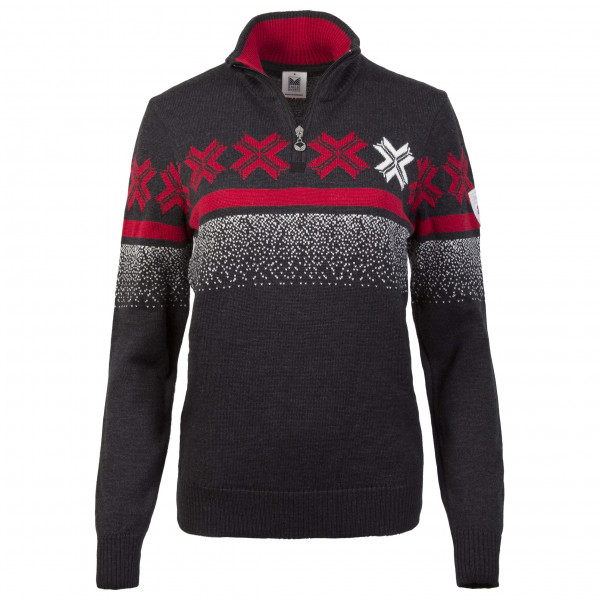 Dale of Norway - Women's Åre Feminine Sweater - Pull en laine mérinos