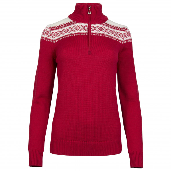 Dale of Norway - Women's Cortina Merino Sweater - Merinovillapulloverit