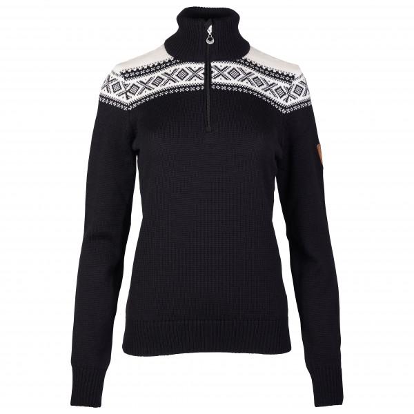 Dale of Norway - Women's Cortina Merino Sweater - Merinovillapulloverit