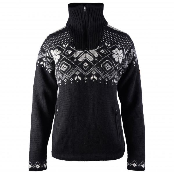 Dale of Norway - Women's Fongen WP Sweater - Wool jumper